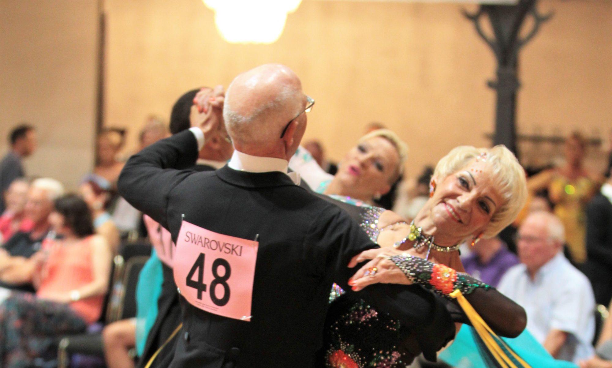 TanzSportClub Unterschleißheim e.V.